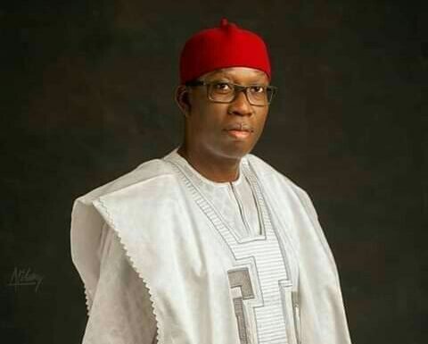 Breaking: Okowa Emerges Chairman S'South Govs Forum