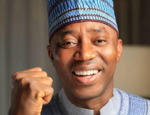 Breaking: Sowore Slammed Six-Month Suspension By His Party AAC