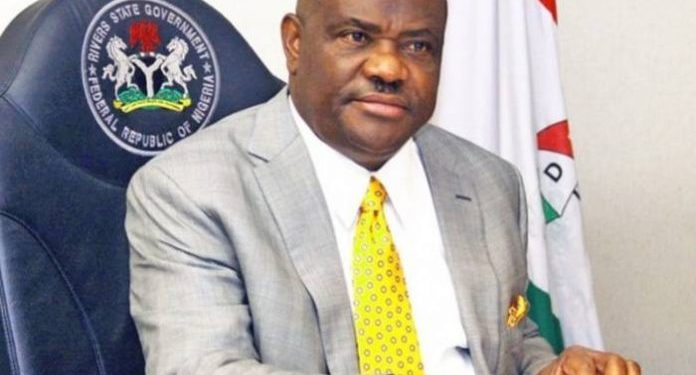 Presidential Election Petitions Tribunal: PDP Youths Unhappy With Wike For Congratulating Buhari