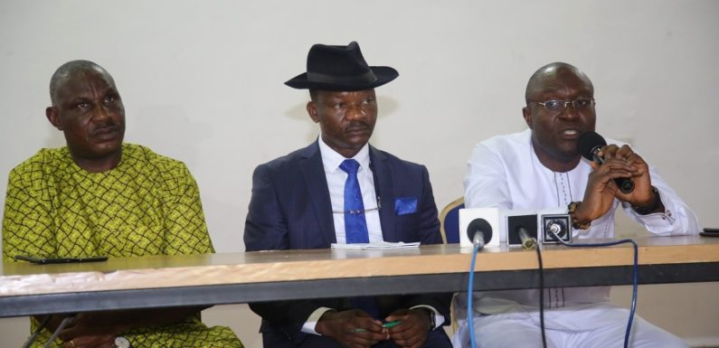 Delta Govt Approves N1.5bn 2019 UBE Counterpart Funds **Plots 2020 Work-Plan for Job Creation