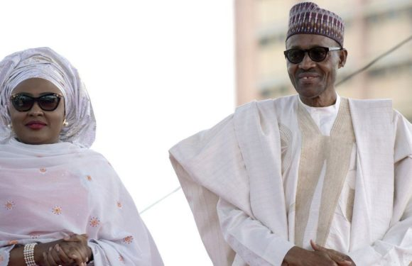 Nigeria's Buhari saga: The fake wedding, the president and the family feud