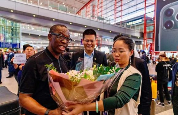 Reason Okowa Is In China Is Kwale Industrial Park –Aide