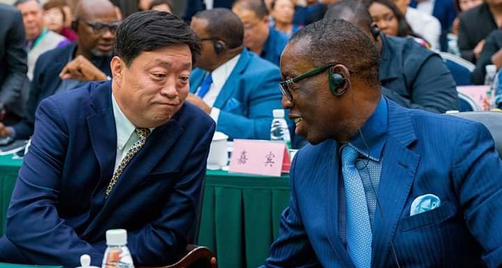 $10m Counterpart Fund For Investors In Kwale Industrial Park –Delta Gov Okowa Speaks From China
