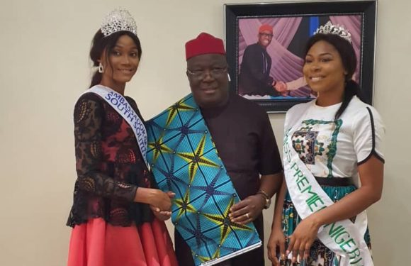 Child Right: Bashorun Askia Hails Roles Of Girl Child Ambassador, Premier Queen