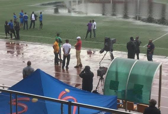 Warri Township Stadium In Deplorable State **Sports Commission Inactive, As Residents Appeal For Rehab