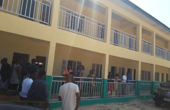 Okotie-Eboh Pry School 1 Pupils To Return To Class Soon -Delta Govt Assures