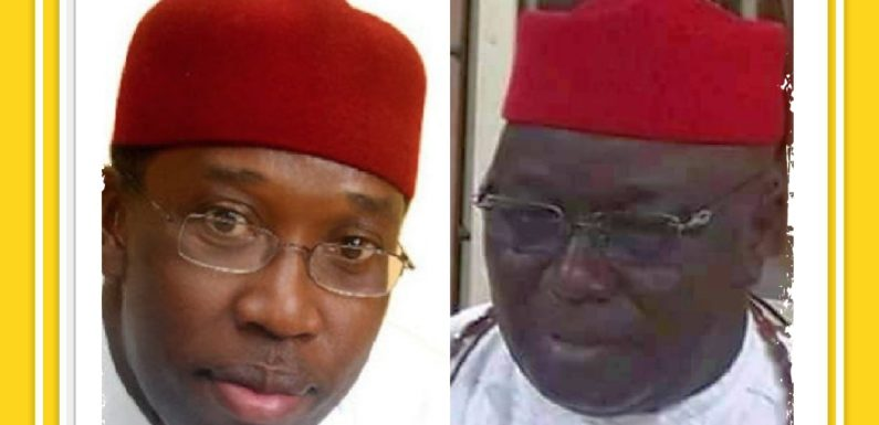 Bashorun Askia Applauds Okowa's Victory At Appeal Court  **Urges Deltans To Support  Vision Of Stronger Delta