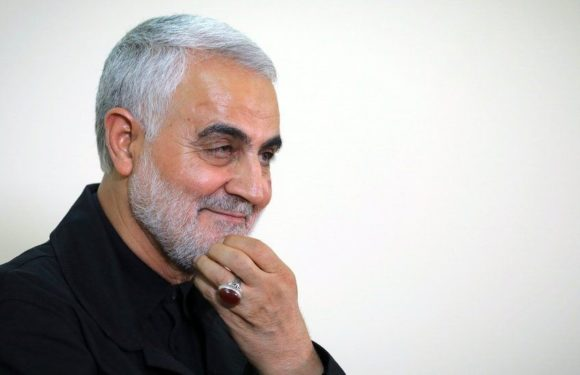 Qasem Soleimani: US Kills Top Iranian General In Baghdad Air Strike