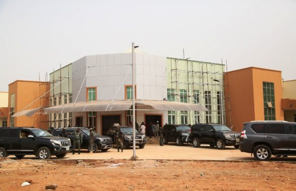 Court Of Appeal Complex, Asaba To Be Unveiled Feb. 3  -Gov. Okowa
