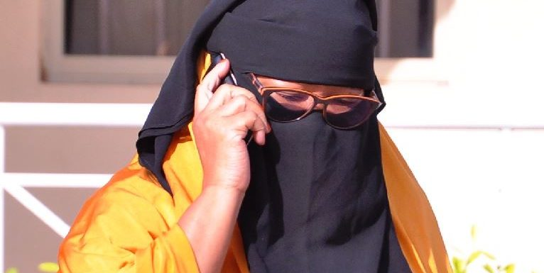 """Mama Boko Haram"" Remanded In Prison Over Fraud"