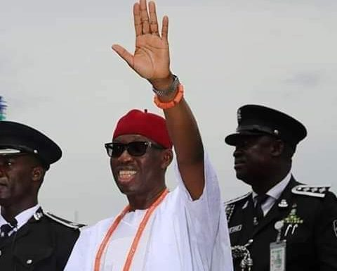 S' COURT VICTORY: BASHORUN ASKIA CONGRATULATES Gov. OKOWA, SAYS LEGAL DISTRACTION OVER
