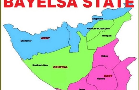 THE RUMBLE IN BAYELSA