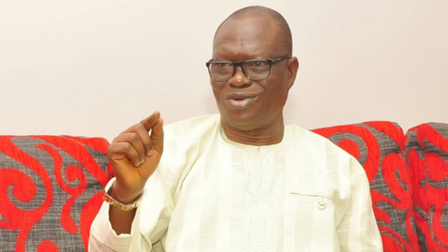 Delta Govt Set To Tackle Flooding In Warri, Environs **As Master Drainage System Commences