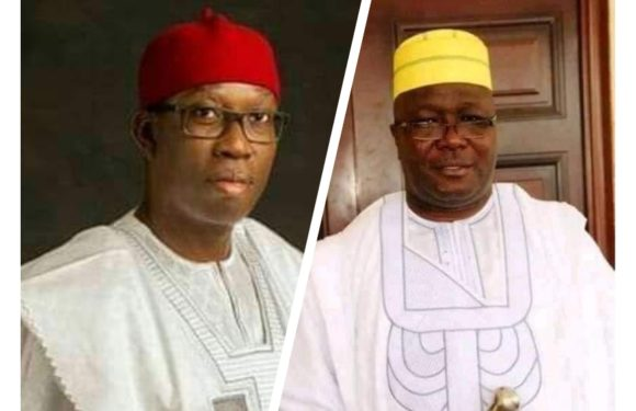 PDP S'South Govs' Forum: Bashorun Askia Lauds Okowa's Emergence As Chairman