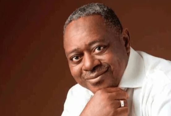BREAKING:   NIGERIA RECORDS FIRST DEATH FROM CORONAVIRUS **As Ex PPMC MD Dies Of Virus