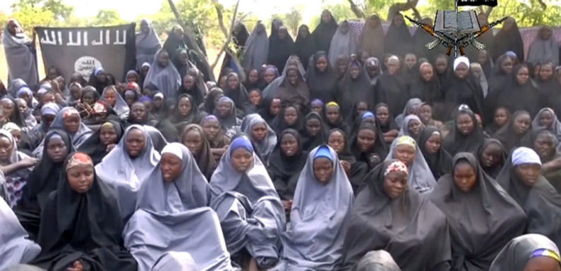 Six Years After Chibok Schoolgirls Kidnap, Gov. Zulum Sends Delegate With Gifts To Parents