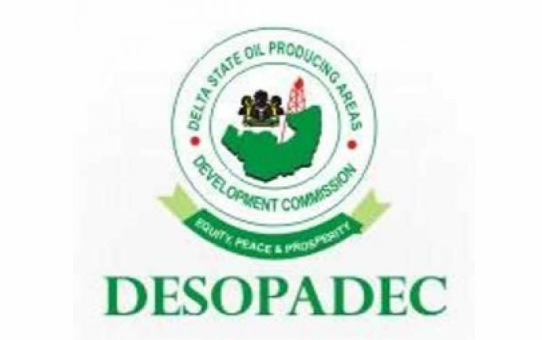 Bashorun Askia Fulfills Pledge, As DESOPADEC Promotes Staff