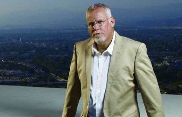 Novelist Michael Connelly on his new book, 'Bosch' and the Florida connection
