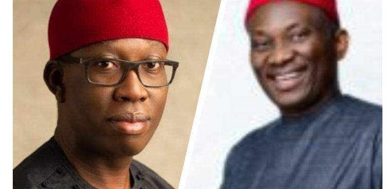 5th Anniversary: Reps Minority Leader Says Okowa Demonstrated Exceptional Leadership
