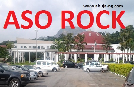 Rumblings In Aso Rock