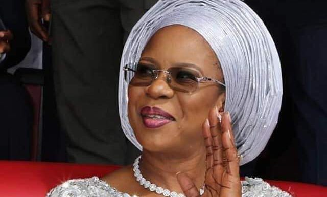 HOPE ALIVE Worldwide Felicitates With Delta First Lady On 59th Birthday Anniversary