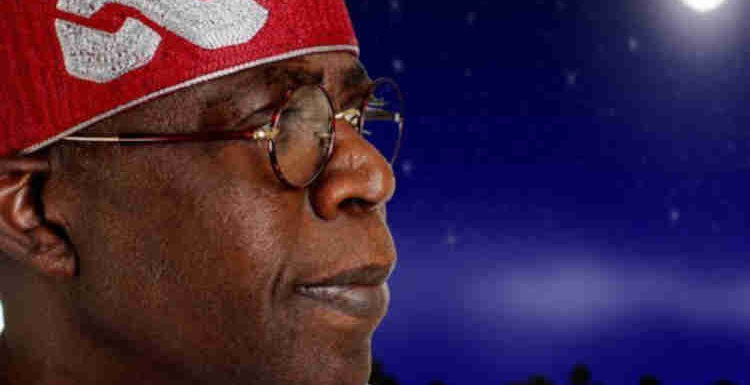 THE TINUBU FACTOR AND THE REST OF US