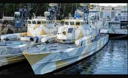How Ex-Warlord, Tompolo's Maritime Security Contract Boosted NIMASA's Revenue —-Jamoh