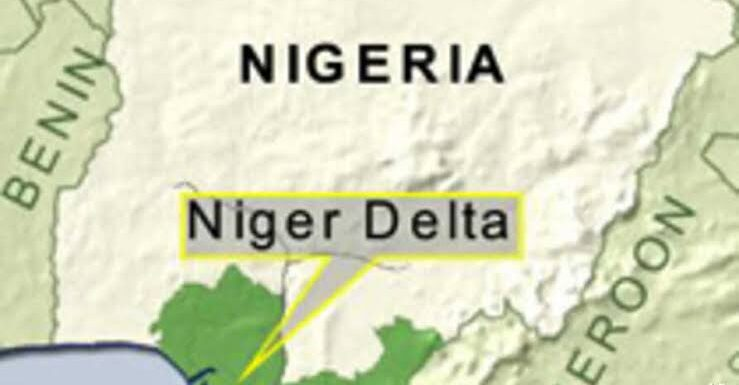OUR NIGER DELTA AND THE STORY OF MAGGOTS