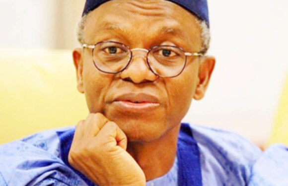 GOV NASIR EL- RUFAI'S DISINVITATION AND OTHER STORIES