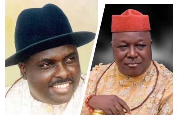 Ibori @ 62: Bashorun Askia Says DESOPADEC Among Ibori's Imperishable Legacies