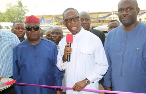 Stronger Delta Remains Our Ultimate Goal, PDP Forum Re-assures Okowa, Askia