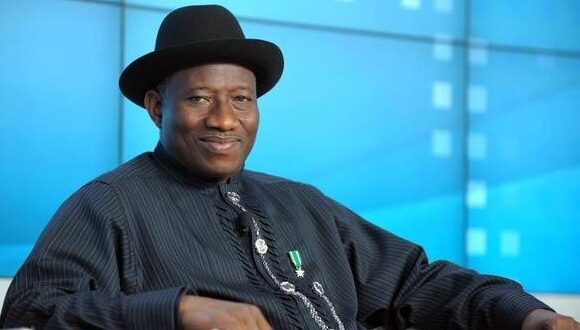 GOODLUCK JONATHAN: THE RUMOURED ADVENT OF THE SHOELESS HERO