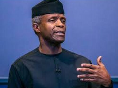 OSINBAJO, THE PRESIDENCY AND THE RIGHT OF FIRST REFUSAL