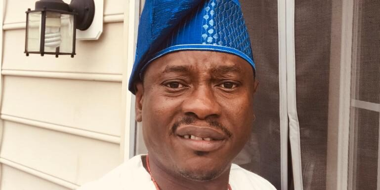 Right Of Reply: Prince Ovrawah Barates Leo Ogor, Says Attack On Oleh Monarch Disdainful