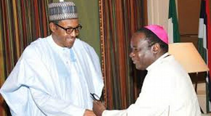 BISHOP MATHEW KUKAH: BETWEEN PATRIOTISM AND PROPAGANDA