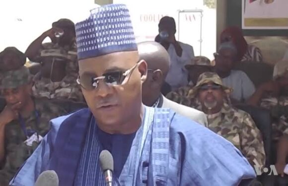 OPINION: I Stand By Kashim Shettima!