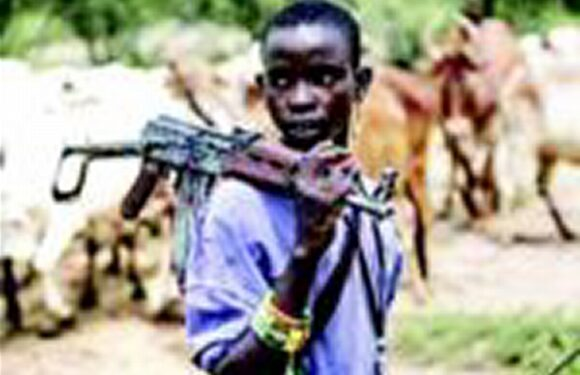 HERDSMEN MENACE: ANOTHER TRIP TO GOLGOTHA?