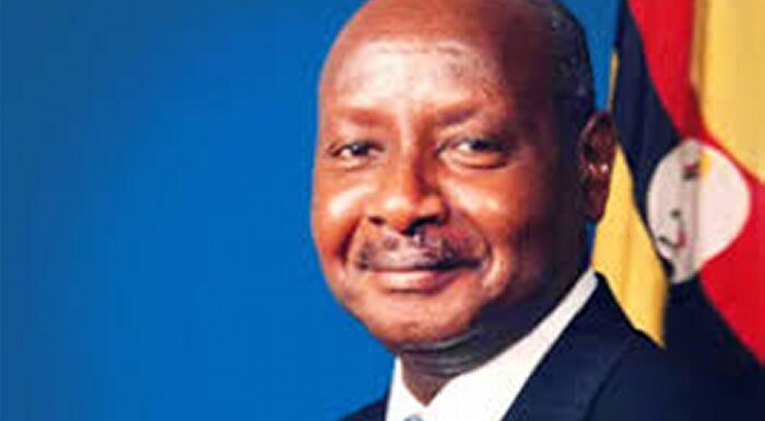 UGANDA:THE BAD EXAMPLE OF YOWERI MUSEVENI