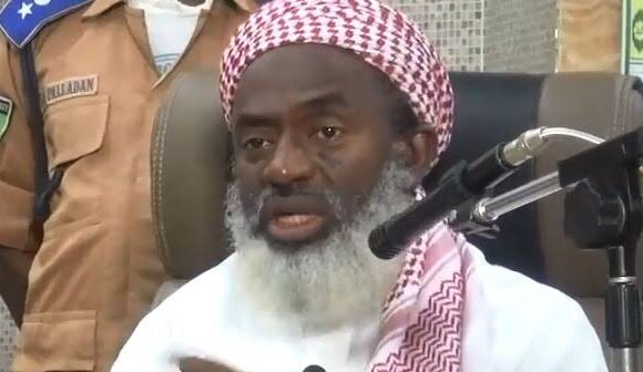 INSECURITY: THE SHEIKH GUMI'S ALTERNATIVE