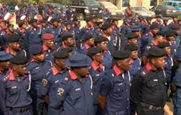 NSCDC Deploys Personnel To Markets, Schools, Motor Parks, Churches, Mosques To Enforce COVID-19 Protocols