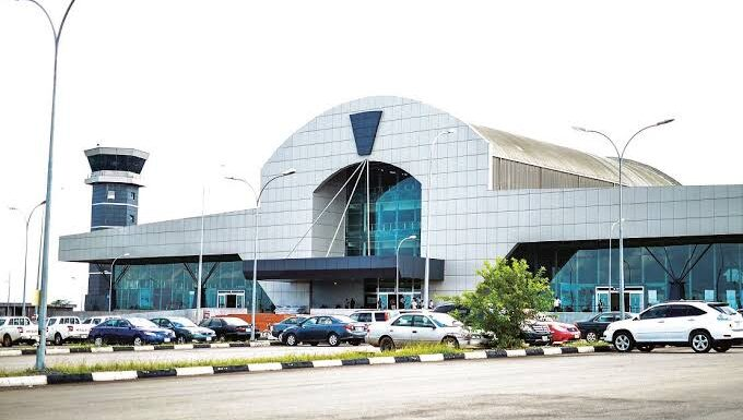 GOV OKOWA'S CONCESSION AGREEMENT FOR ASABA INT'L AIRPORT