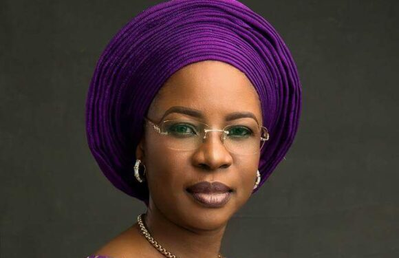 Int'l Women's Day 2021: Read What Delta Gov's Wife Urged Women To Do