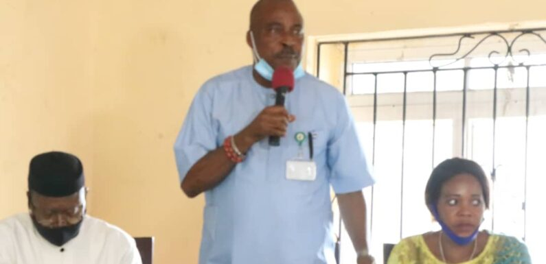 Women, Youths As Synergy Between Community Leaders, Groups In Peace Building -Uzor