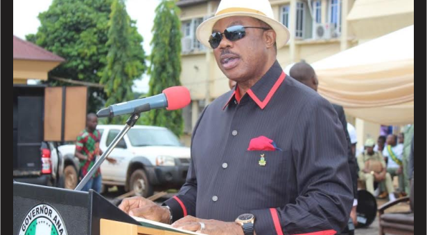 Treat Herders With AK47 As Armed Robbers, Obiano Tells Police, Monarchs