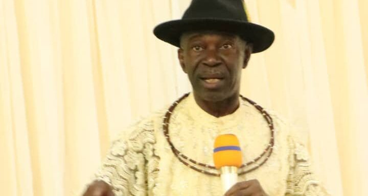 Delta Chieftain Urges Federal Govt To Constitute NDDC Board Without Delay