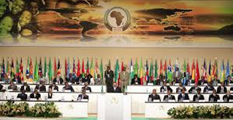 Chad Situation: AU Commission, AU Peace/Security Council Undertake Fact Finding Mission To N'jadmena