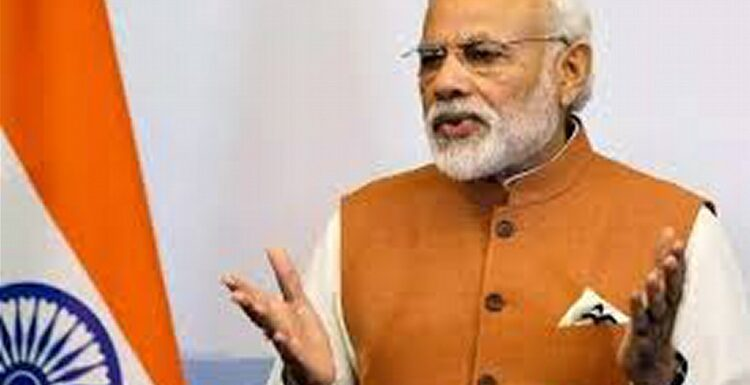 The World Has Asked Wrong Questions Since WW II -Indian Prime Minister