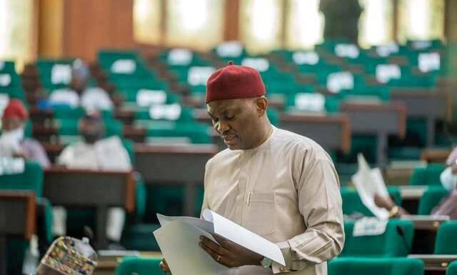 Minority Caucus Flaws FG On Harassment Of Channels TV, The Media