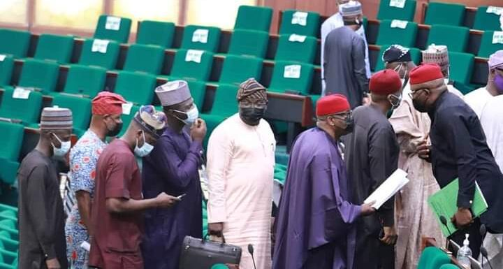 Southern House of Reps Members' Back Southern Governors Resolution