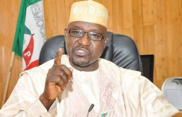 OF GULAK'S GORY TALE AND THE UNKNOWN GUNMEN